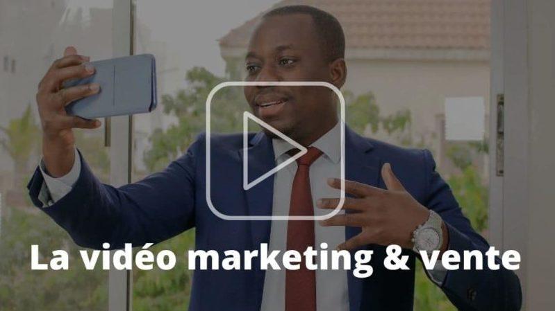 Vidéo Marketing et Vente
